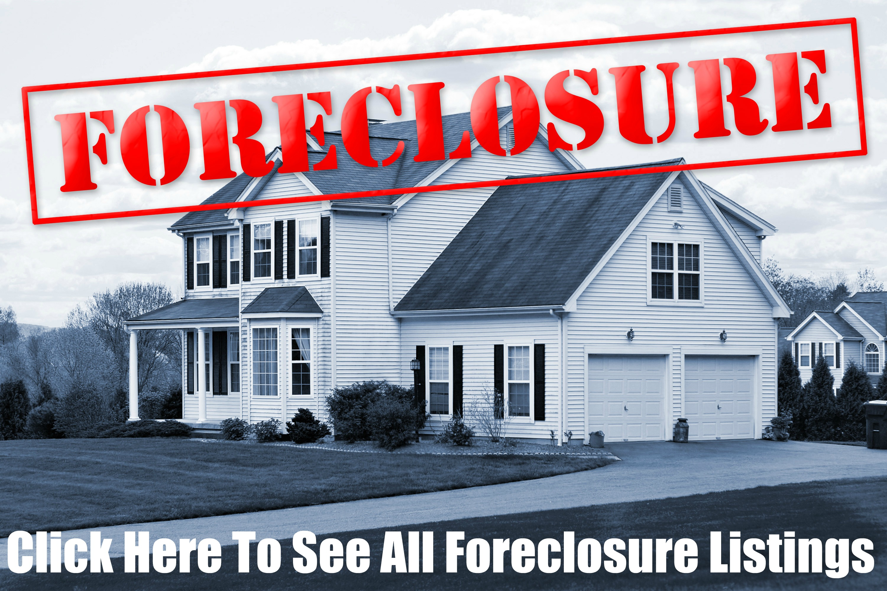 Foreclosure Home Card
