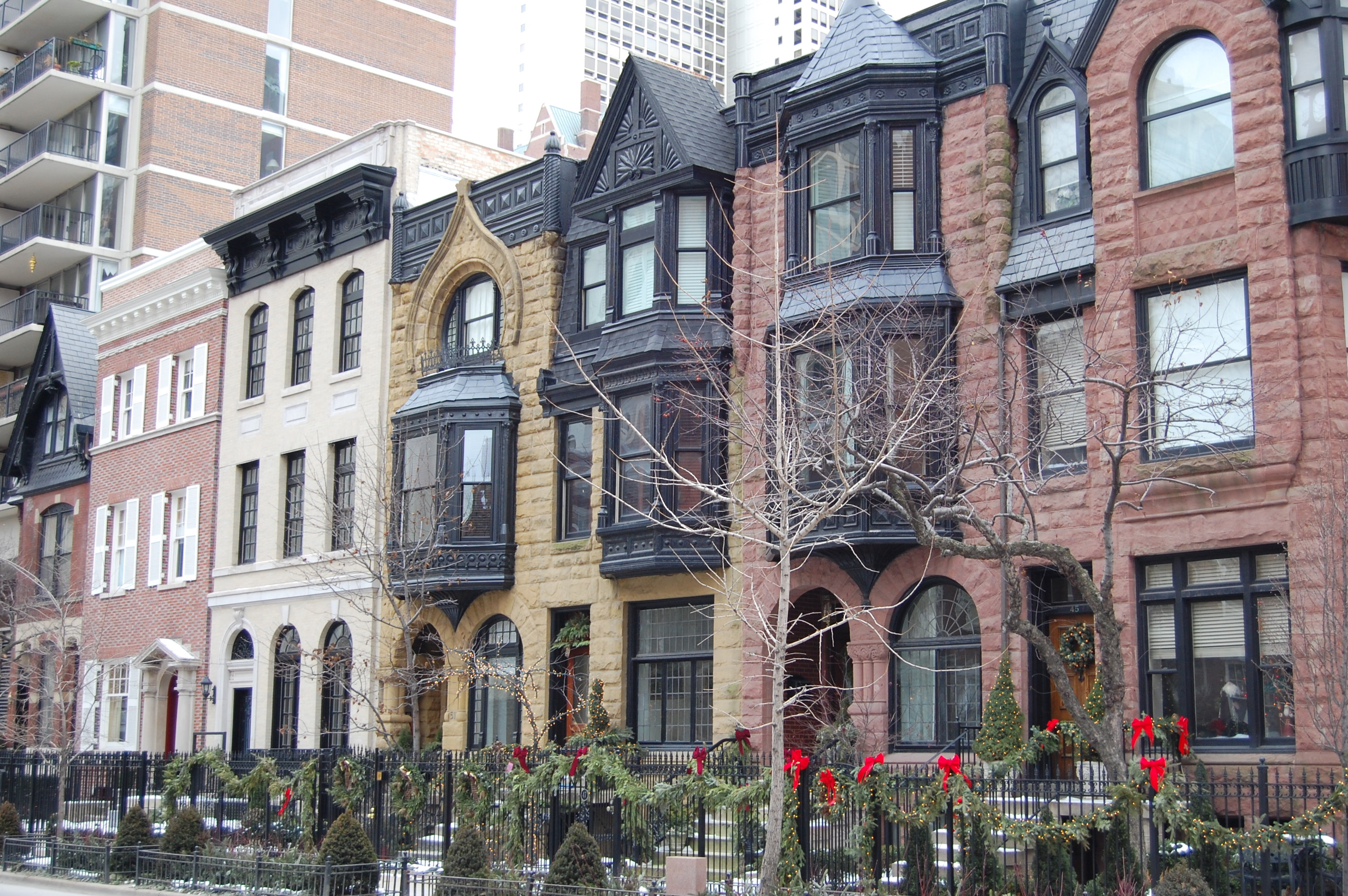 Chicago Investment Properties For Sale