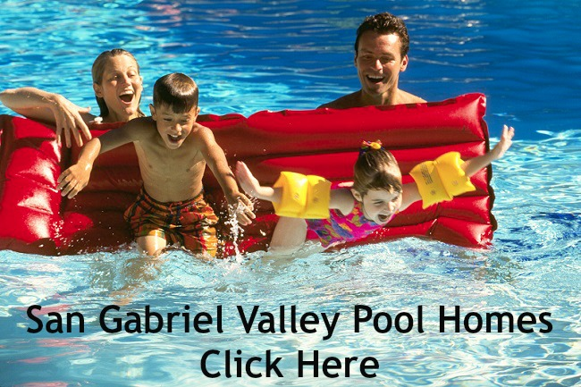 San Gabriel Valley Pool Homes