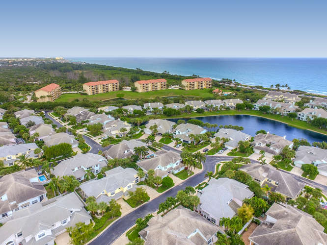 Juno Beach Homes For Sale community image