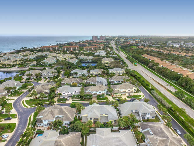 Palm Beach Shores Homes For Sale community image