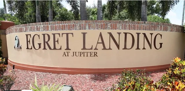 Egret Landing Community Homes for Sale in Jupiter, FL. 33458 community image