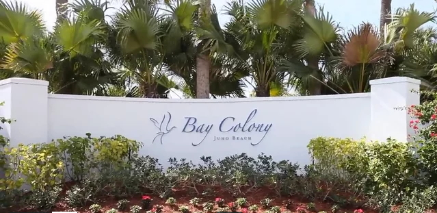 Bay Colony Homes for Sale in Juno Beach, FL 33408 community image
