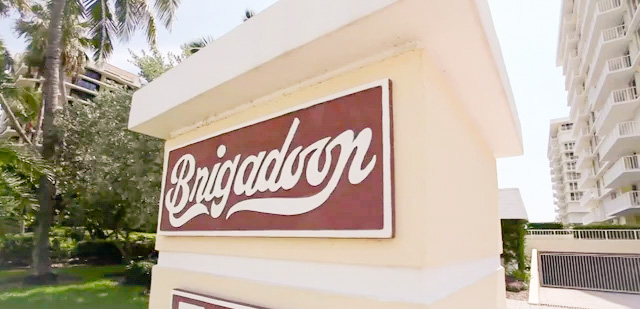 Brigadoon Community Homes for Sale in Juno Beach, FL 33408 community image