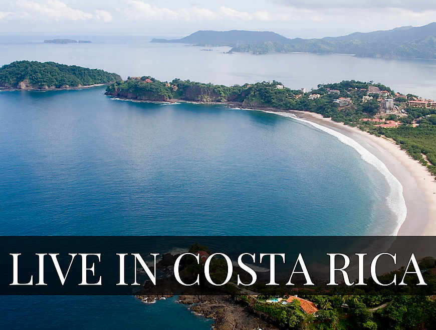 Luxury Costa Rica For Sale