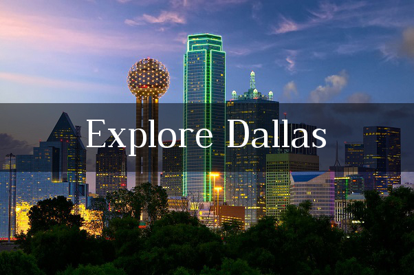 Explore Dallas