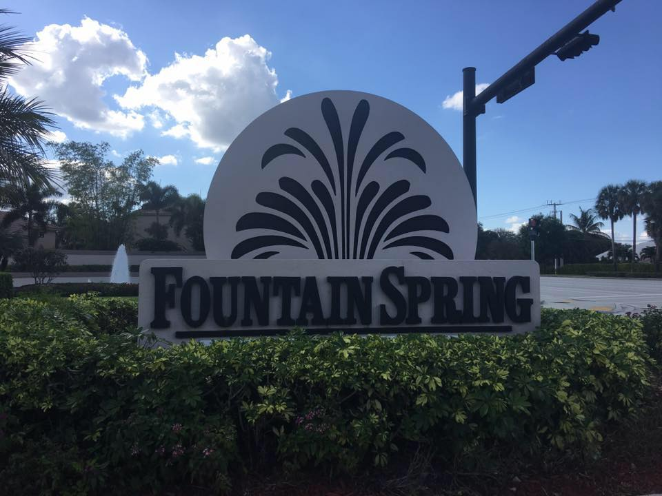 Fountainsprings community image