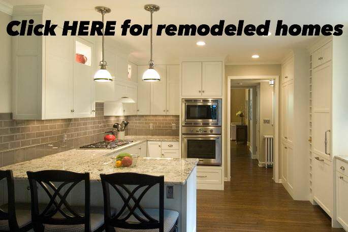 Remodeled home search