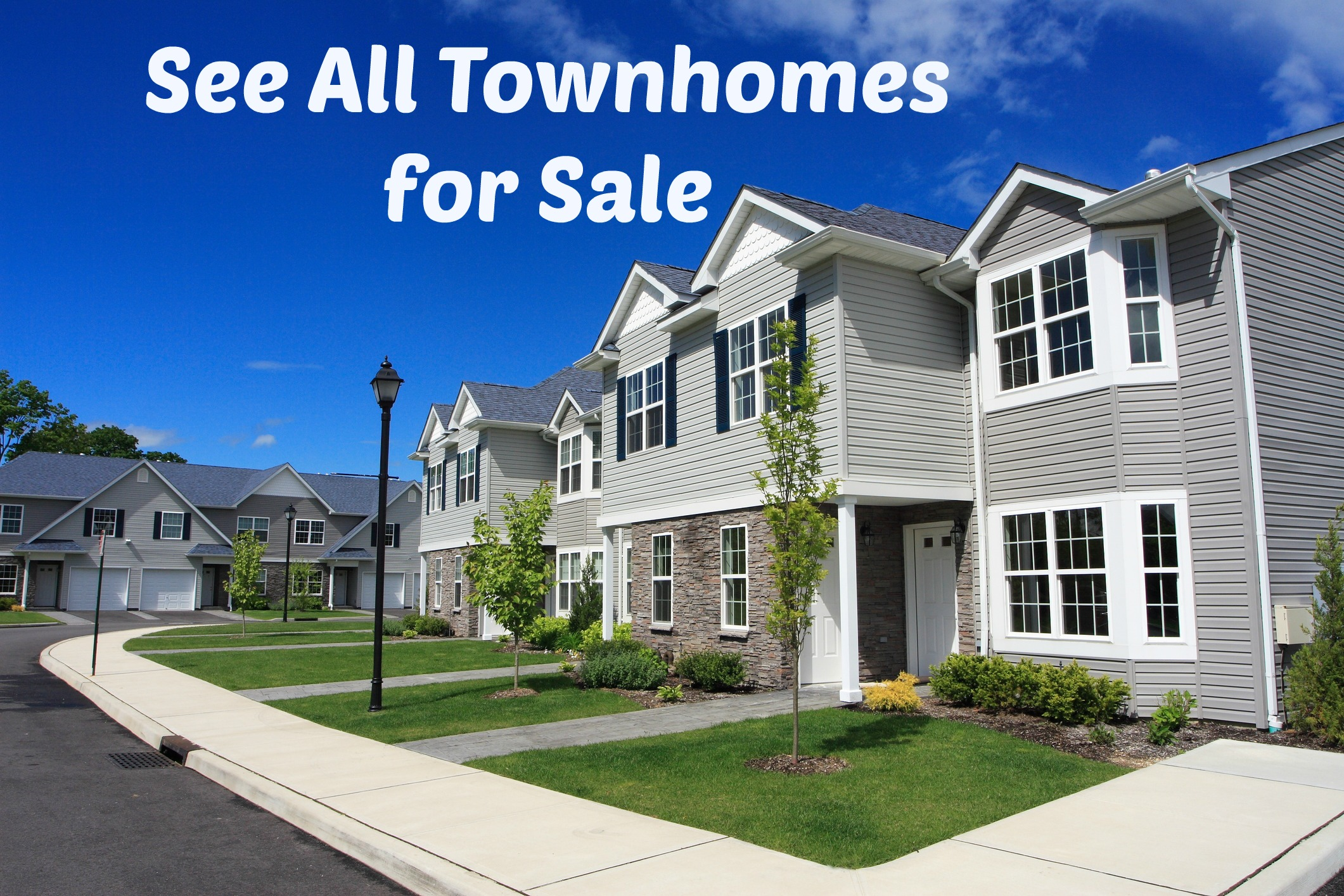 Town Homes - Lake County