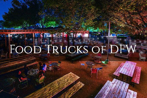 Food Trucks of DFW