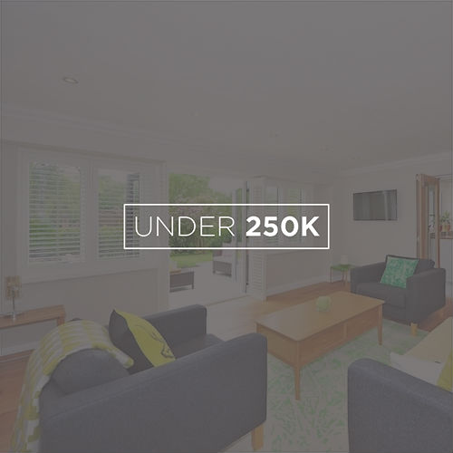 Home Search under 250k