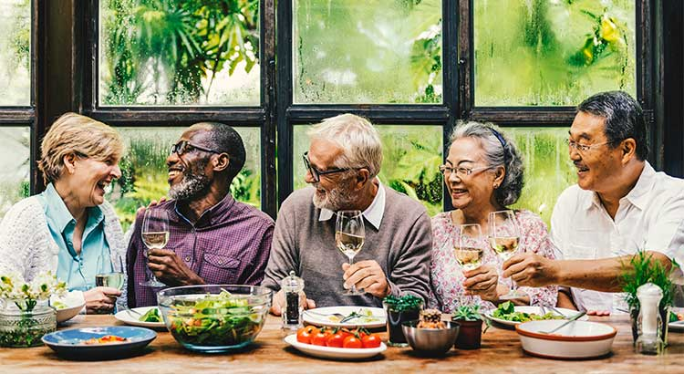 7 Factors to Consider When Choosing A Home to Retire In | MyKCM