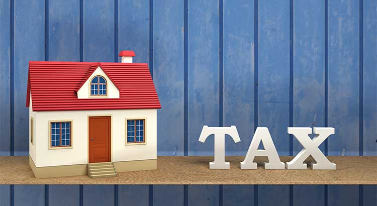 5 Ways Tax Reform Has Impacted the 2018 Housing Market | MyKCM
