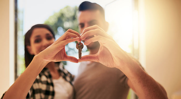 Homeownership Remains a Huge Part of the American Dream | MyKCM