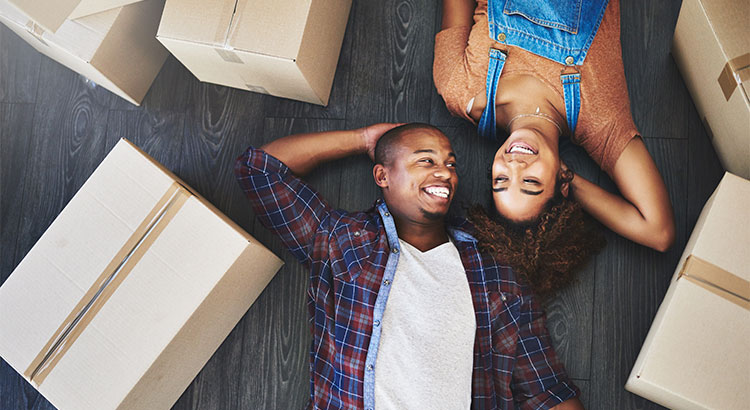 Buying a Home Young is the Key to Building Wealth | MyKCM