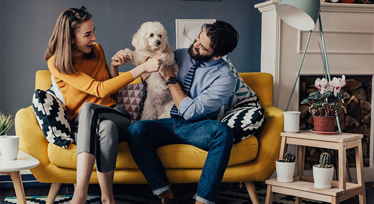 Millionaire To Millennials: Don't Get Stuck Renting A Home… Buy One! | MyKCM