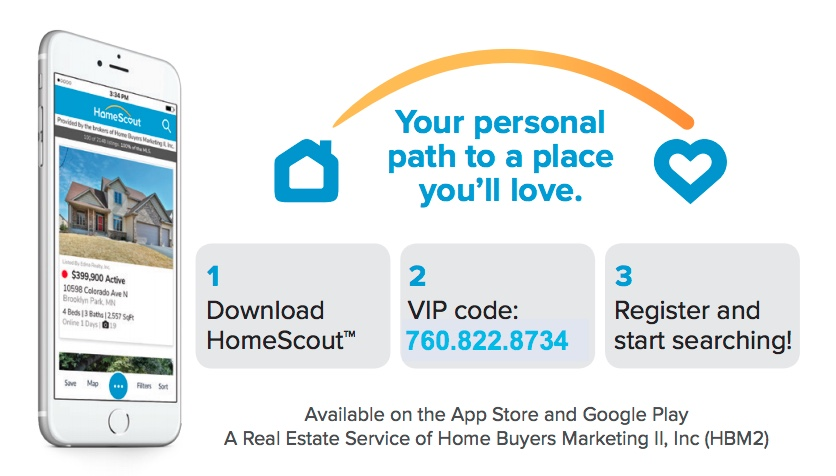 HomeScout Your FREE Personal Home Search App for The MLS...