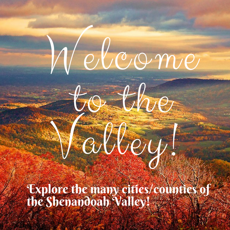 Welcome to the Valley!