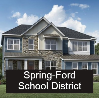 Spring-Ford School District