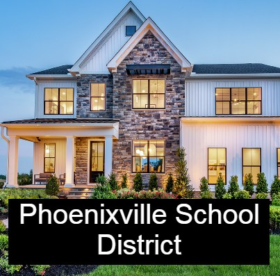 Phoenixville School District