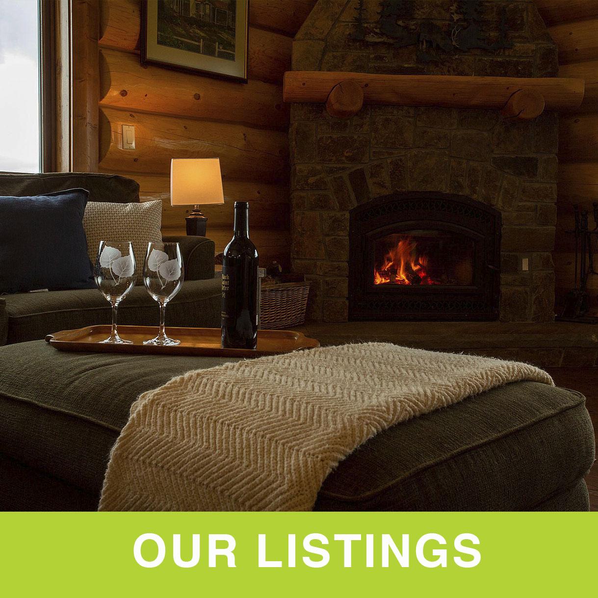 The Scott Dillard's listings