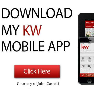 John Castelli Moblie App