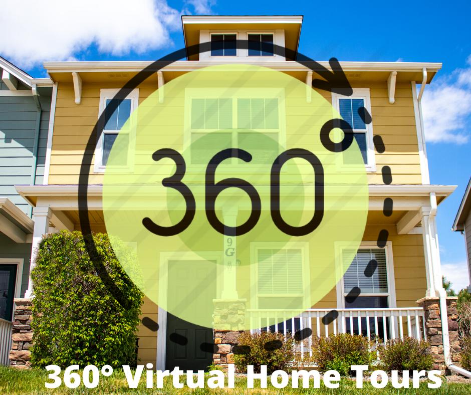 360� Home Tours