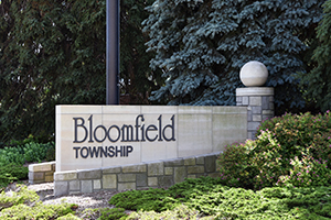 Bloomfield Township community image