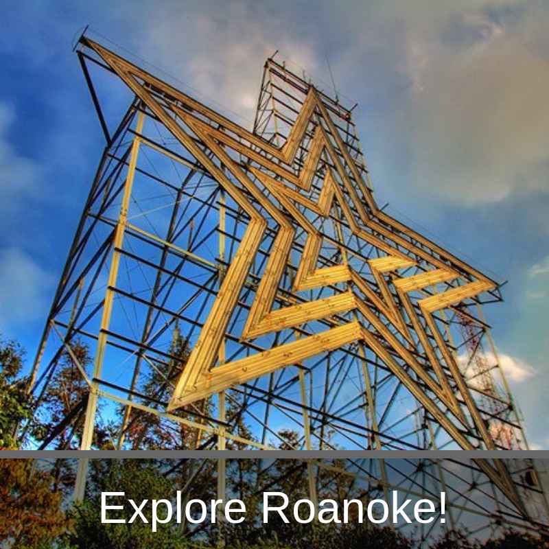 Explore Roanoke