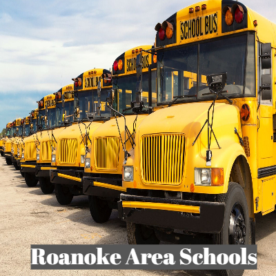 Roanoke Area Schools