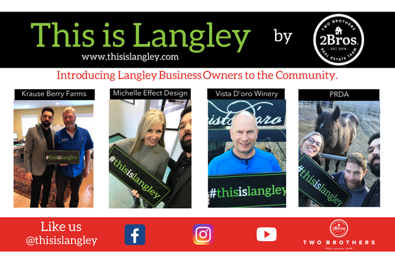 *All Langley Businesses* community image