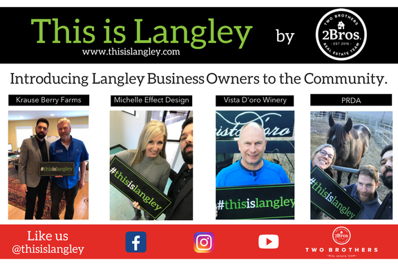 Langley City Businesses community image