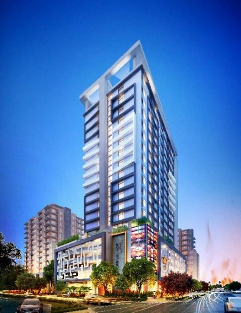 218-Room Hilton Property Breaks Ground In Fort Lauderdale's Flagler Village