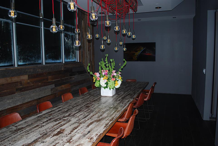 Dining In The Dark Launches At Fort Lauderdale's One Door East
