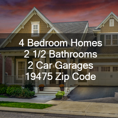 19475 Homes with 4 Bedrooms