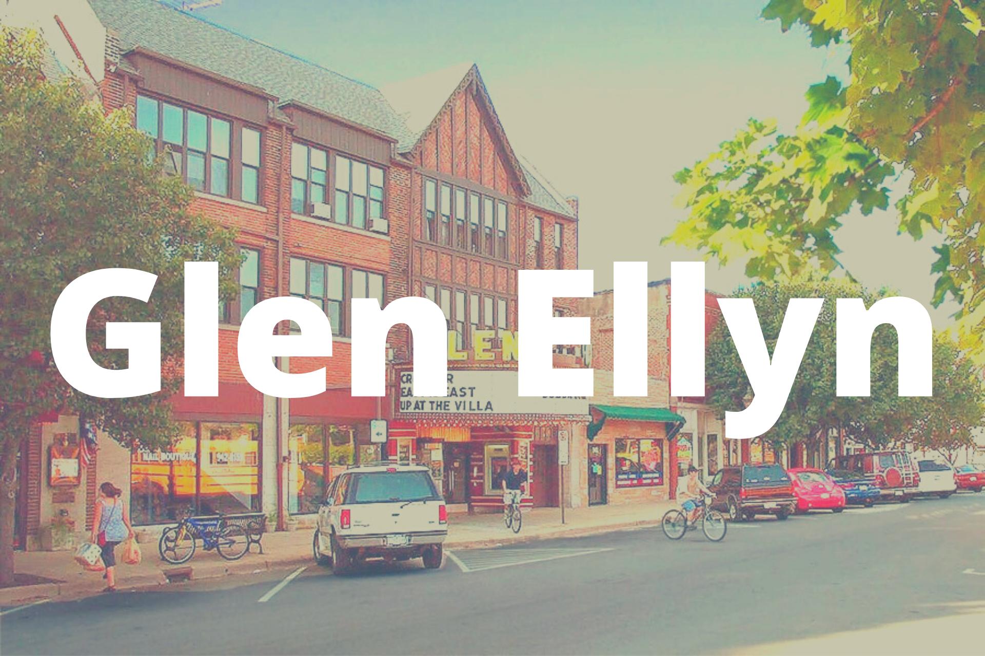 Glen Ellyn Card