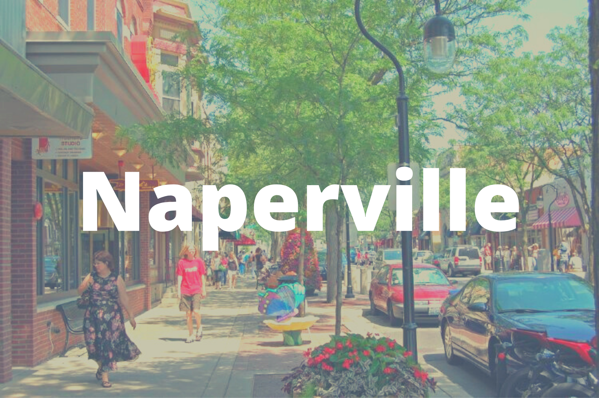 Naperville Card