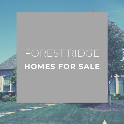 Forest Ridge Broken Arrow Homes