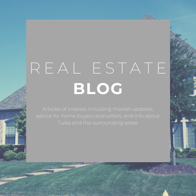 Tulsa Real Estate Blog