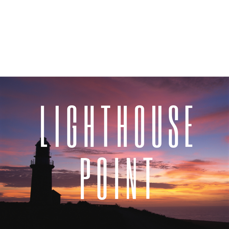 Lighthouse Point community image