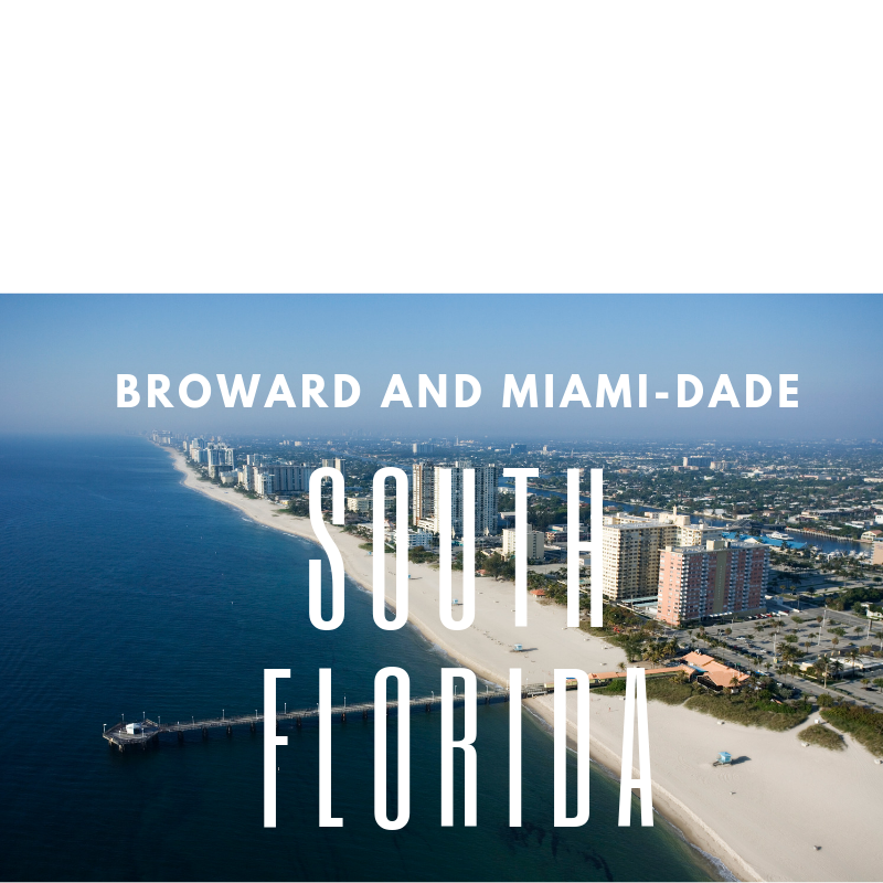 South Florida (Broward and Miami-Dade) community image