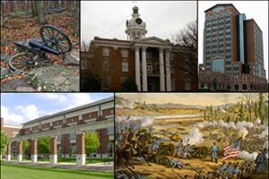 About Murfreesboro, TN community image