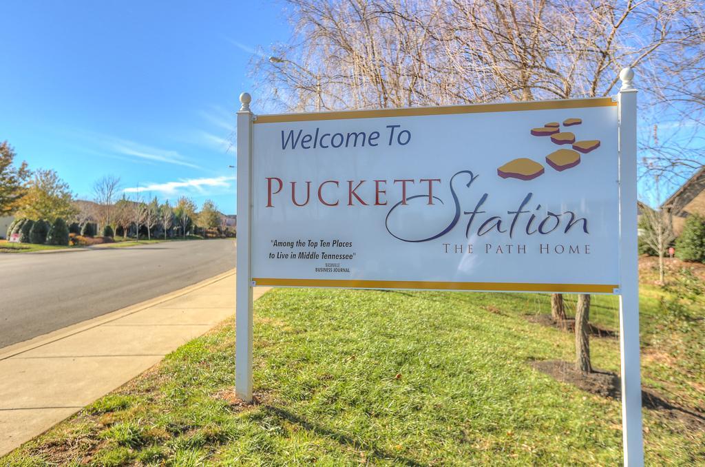 Murfreesboro Neighborhood: Puckett Station community image