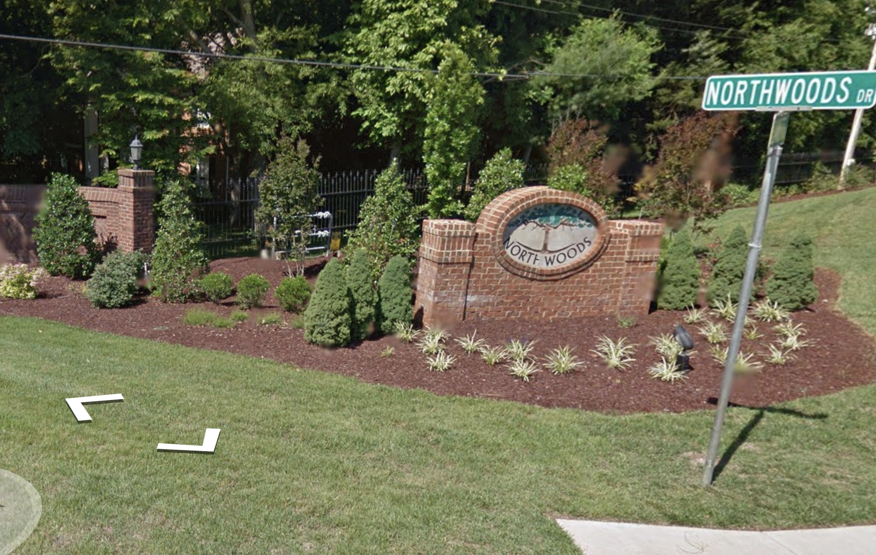 Murfreesboro Neighborhood: Northwoods community image