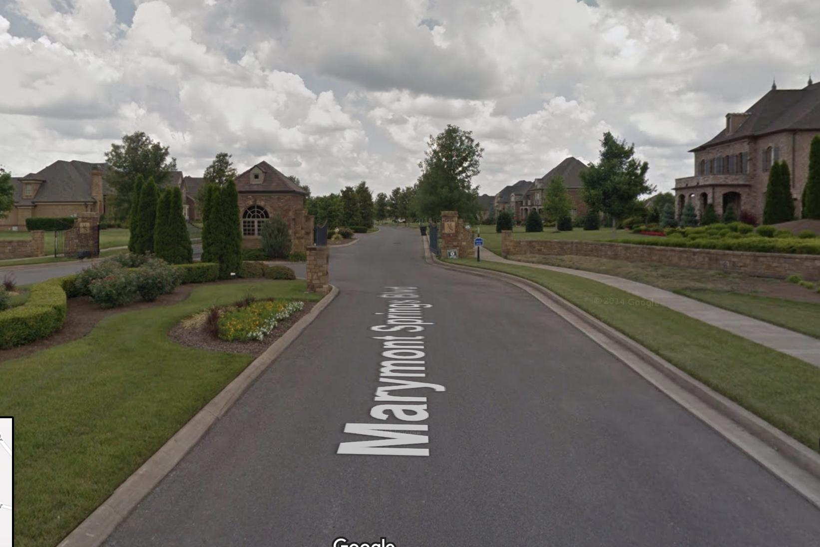 Murfreesboro Neighborhood: Marymont Springs community image