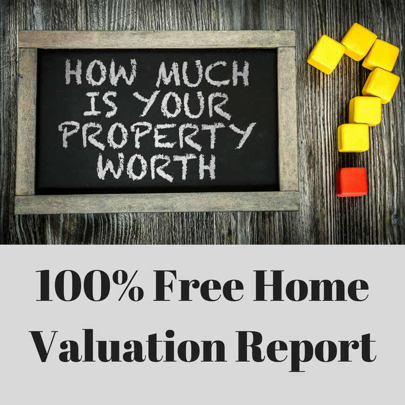 Free Valuation Report