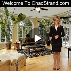 Welcome to ChadStrand.com