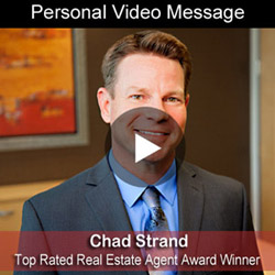 Chad Strand - Xfinity Top Rated Real Estate Agent