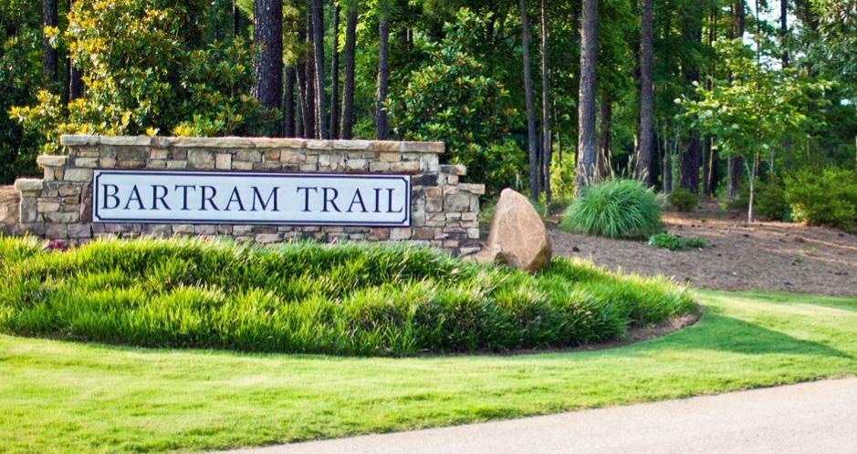 Bartram Trail community image