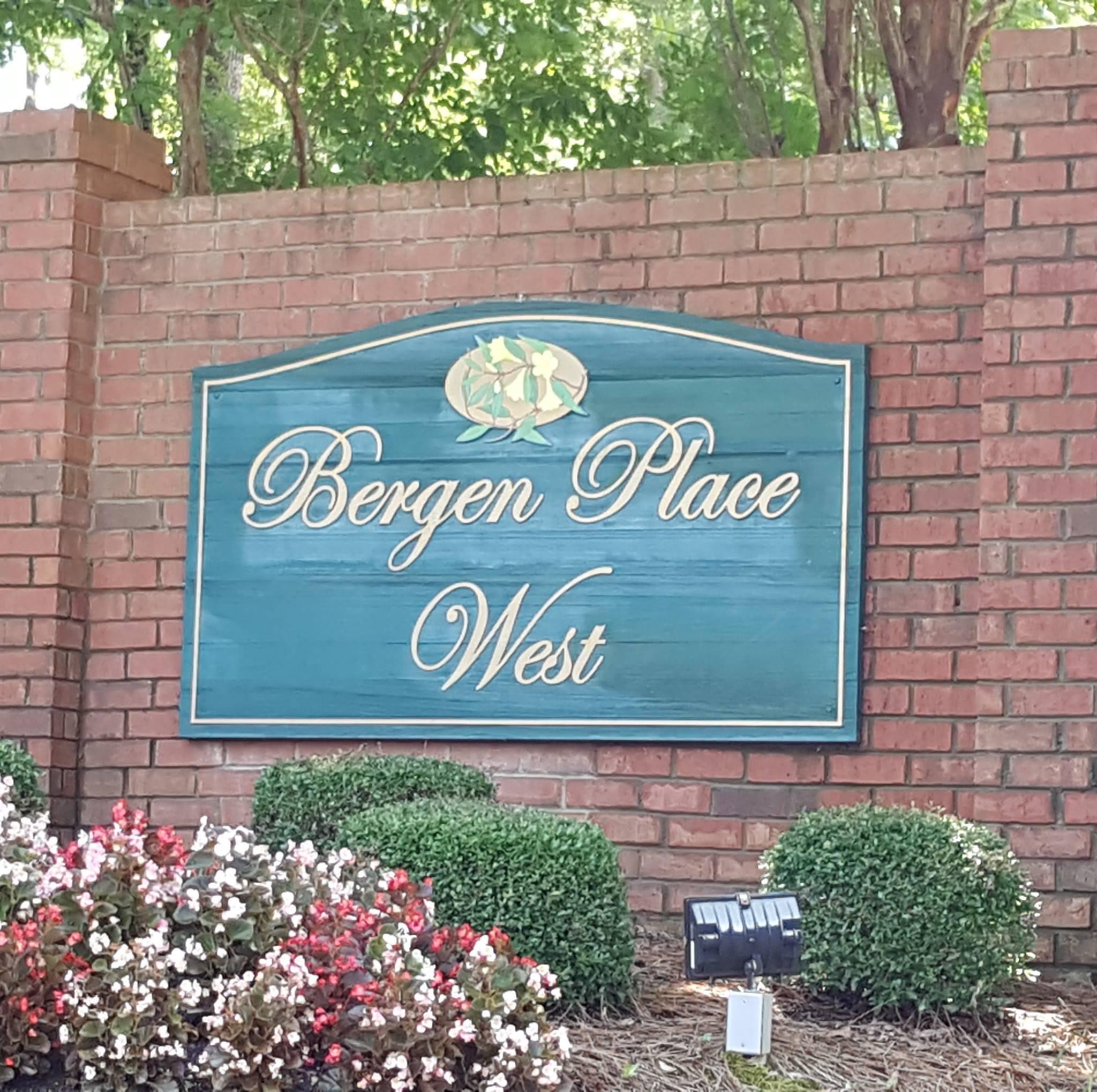 Bergen Place West community image